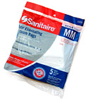 Sanitaire Vacuum Bags