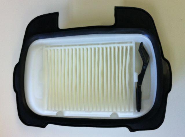 Sanyo Vacuum Filters