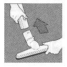 ACCESSORIES Floor Tool