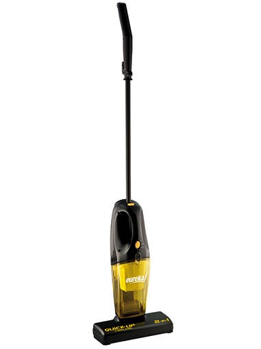 Eureka Quick Up 2-in-1 Cordless 96H