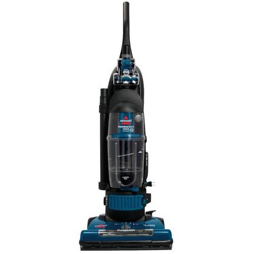 Bissell PowerGroom Helix Rewind Vacuum 98N4