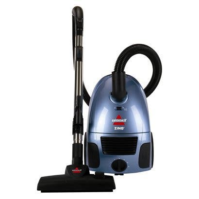 Bissell 22Q3 Zing Canister Vacuum