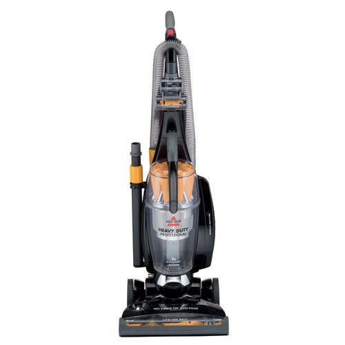 Bissell Heavy Duty Professional Vacuum 93Z6W