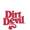 Dirt Devil Vision Bagless Upright Vacuum M086930