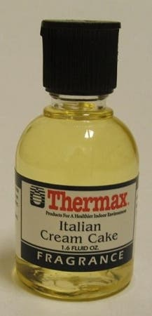 Thermax Italian Cream Cake Fragrance Oil 1 6 Oz