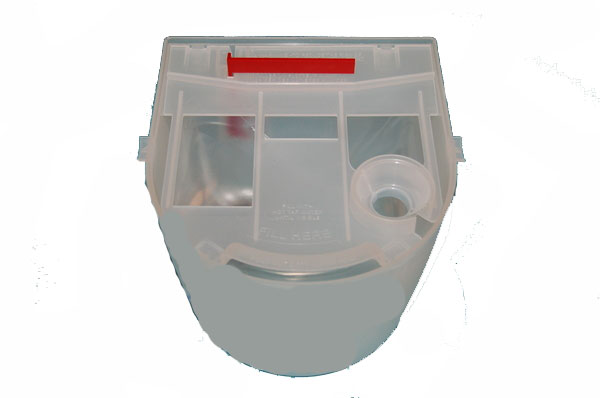 Bissell 0159041 Carpet Cleaner Tank Bottom With Bladder