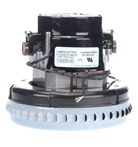 Ametek Lamb 116325 00 Vacuum Motor Blower