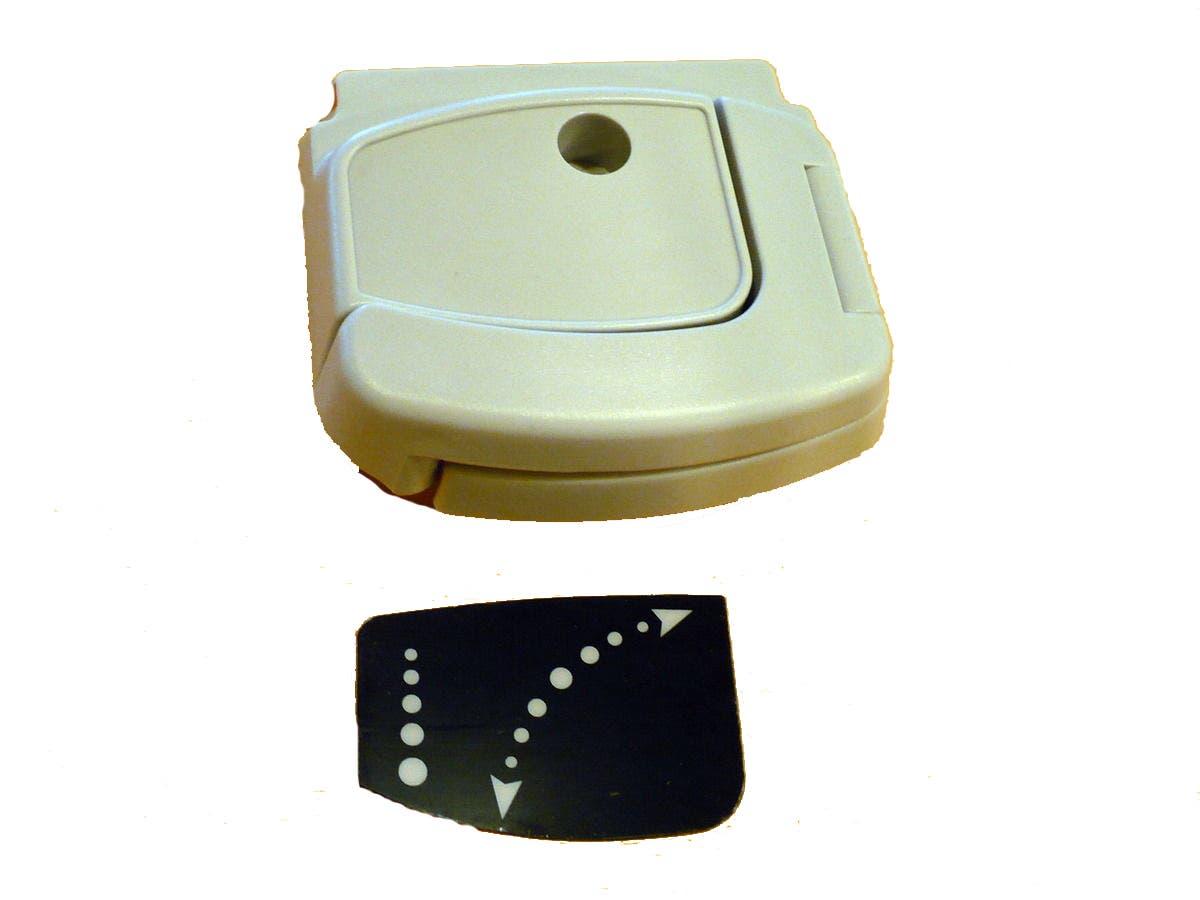 Kirby G3 Belt Lifter Body 144089