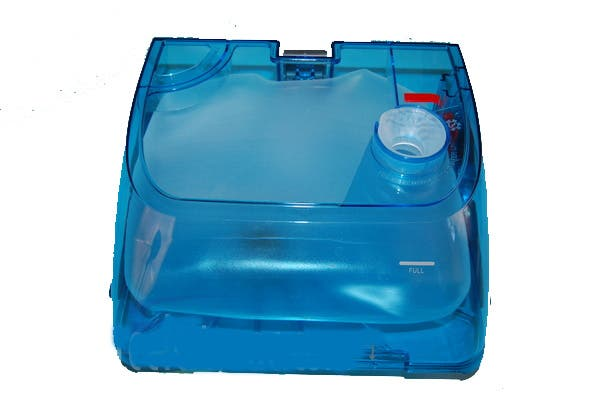 Bissell Lower Water Tank Assembly Blue 2036617