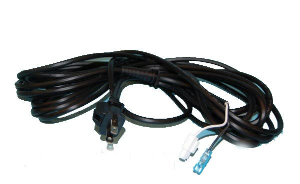 Bissell 2031075 Vacuum Cleaner Power Cord