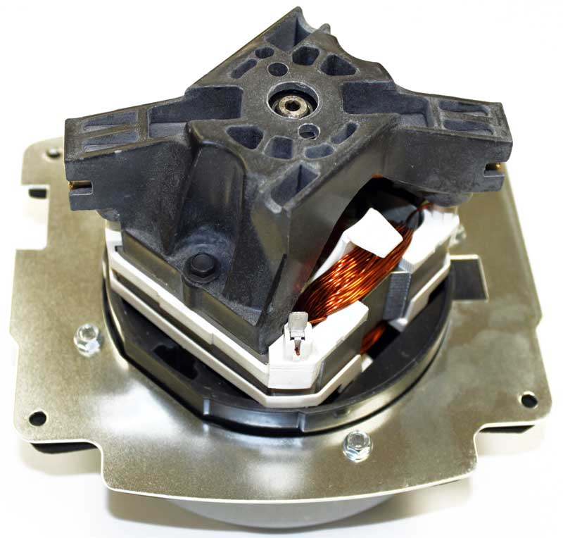 Electrolux Vacuum Cleaner Motor For 1205 Olympia Jubilee