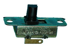 Electrolux Vacuum Switch