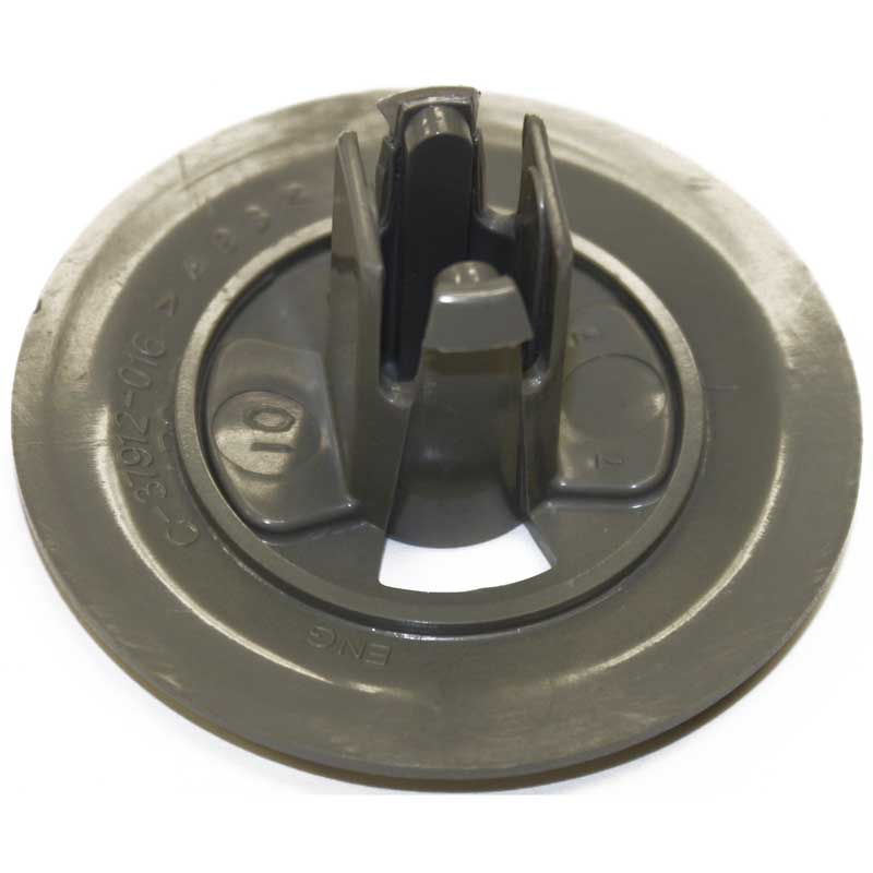 Hoover Foldaway Empower Upright Vacuum Wheel Hub