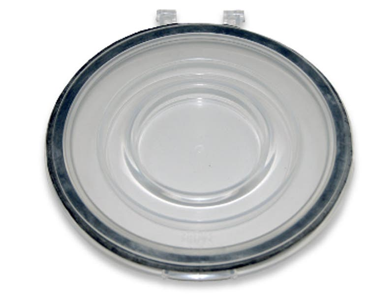 Hoover 93001645 Dirt Cup Lid Amp Seal For Fusion Mach 3 4
