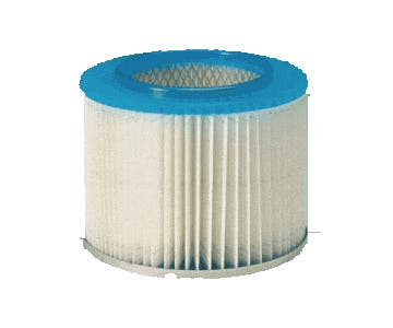 Hayden Central Vacuum Cartridge Filter 818744wsh