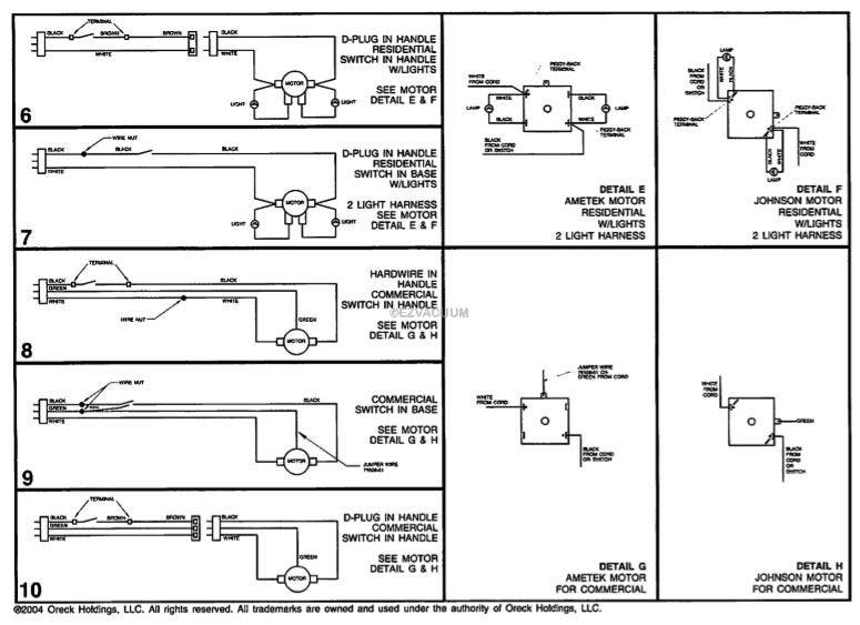 [SCHEMATICS_4FR]  Wiring Diagram Oreck Xl2 - 99 Acura Integra Wiring Diagram for Wiring  Diagram Schematics | Wiring Diagram Oreck Xl2 |  | Wiring Diagram Schematics