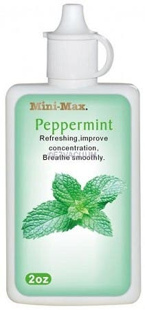 Thermax Peppermint Fragrance Oil 2oz