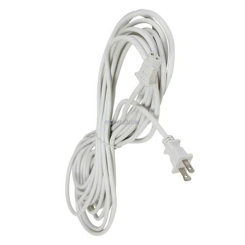 35ft Power Cord For Electrolux Discovery Plus, II, III Uprights and Central  Vacuums #06-5500-96