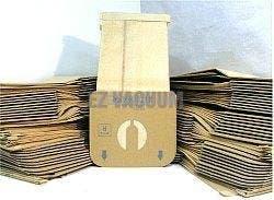 Electrolux Style R Renaissance Micro-Filtration  Vacuum Bags  - Envirocare - 42 bags