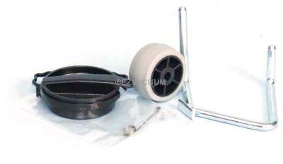 ROLLER / CLARKE CARPET MASTER GU12DMV