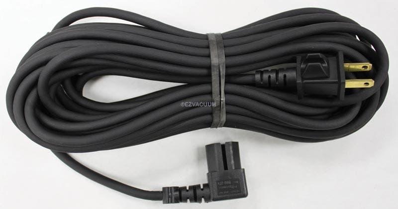 Kirby 192096 Generation 4 cord - Black