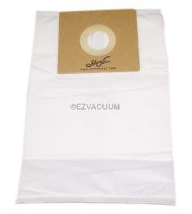 Johnny Vac Hydrogen Canister vacuum Cleaner Bags - 202H - 3 Bags