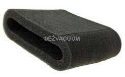 Bissell Black Sponge Upper Tank Vacuum Filter  2031085 - Generic