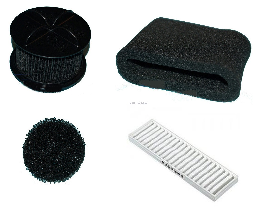 Bissell Style 9 Filter Kit  2032116 For Upright Bagless Vacuums