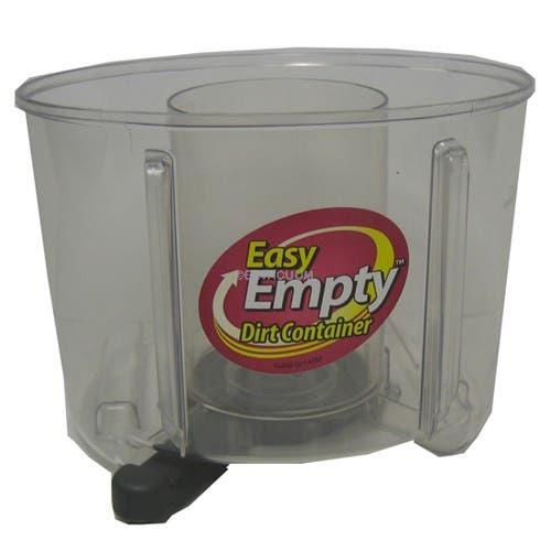 Bissell Pet Hair Eraser Dirt Cup