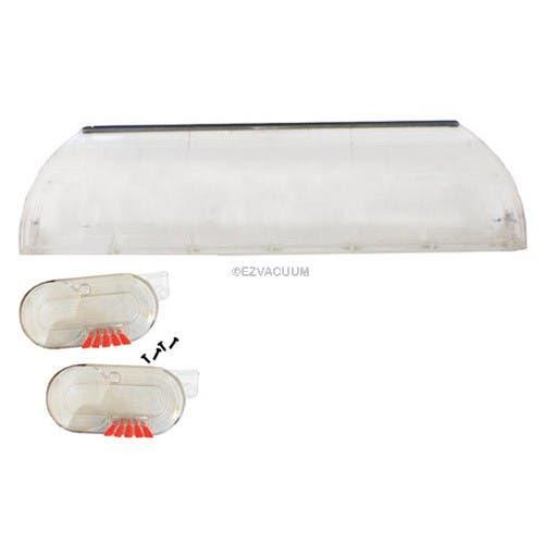 Floor Nozzle w/ End Caps for CleanShot Models 203-7650