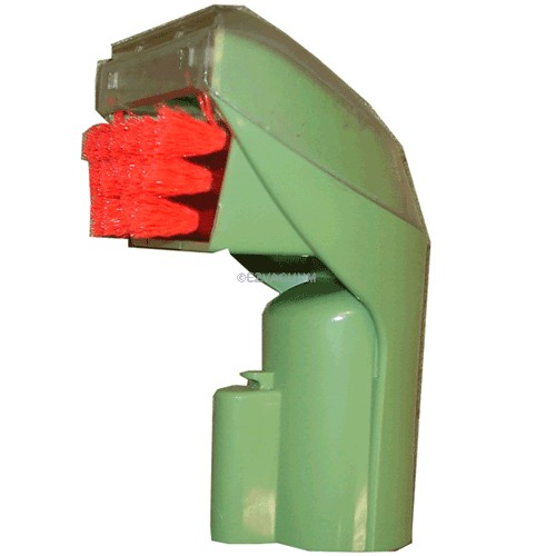 "Bissell Green 3"" Tough Stain Tool - 203-7151"