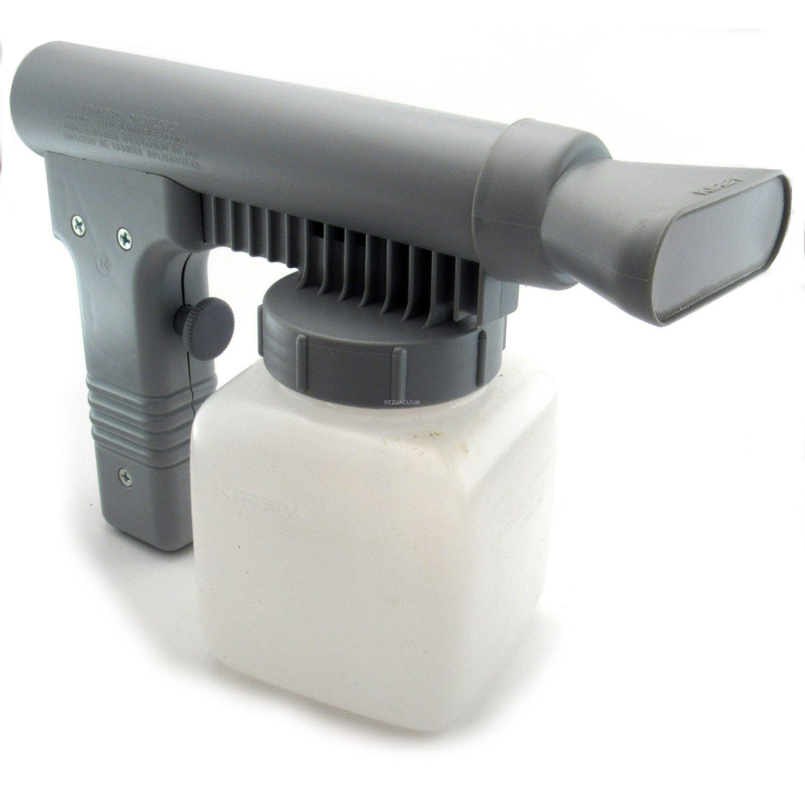 Kirby Carpet Shampoo Spray Gun 250299s 250299 250297 250293 250088