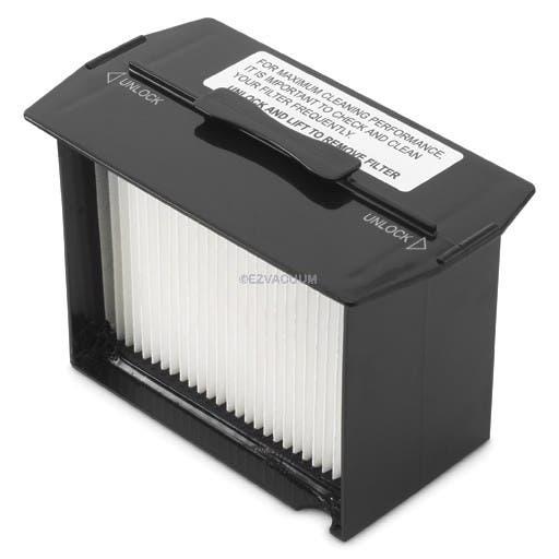 Dirt Devil F13 HEPA Filter 3-LK0540-001 - Genuine - 4 pack