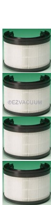 4 Pack Dirt Devil HEPA Exhaust Filter  3-860057-000 - Genuine