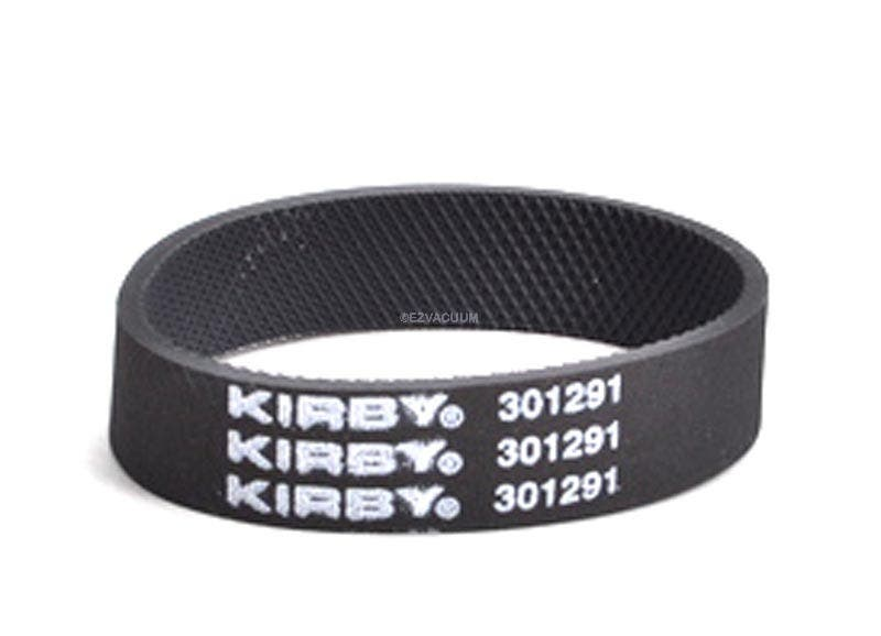 Kirby 301291 Knurled Vacuum belt - Genuine - 1 belt