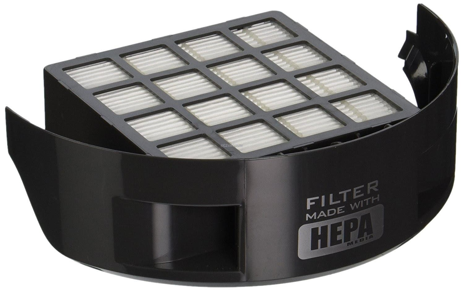 EXHAUST FILTER-HOOVER PET Rewind