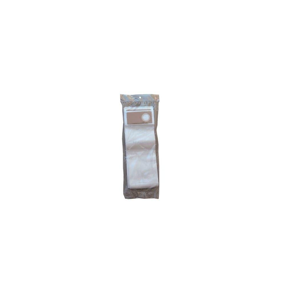 10 Commercial Euroclean Pro, Kent, Nilfisk, Advac, Lindhaus 09410509 Upright Vacuum Cleaner Bags Model Pro 14 DU135