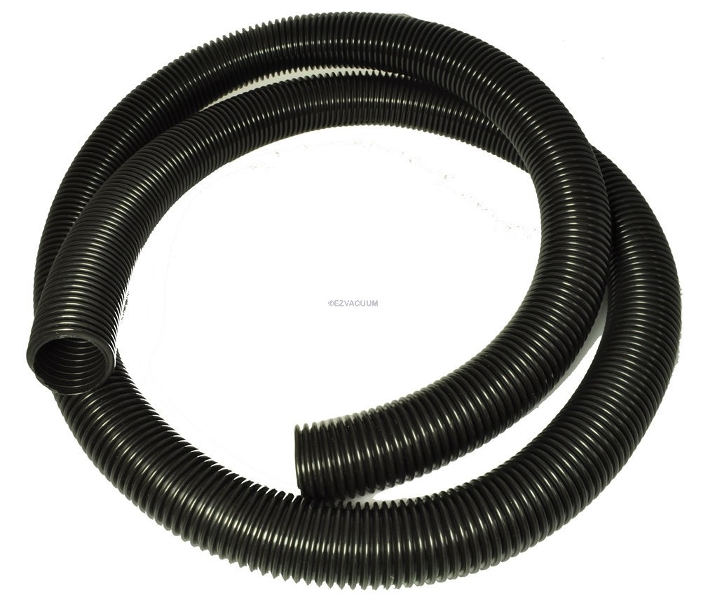 HOSE-CRUSHPROOF 6 FT X 1 1/4 IN,BLACK