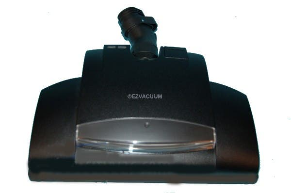 Wessel-Werk Power Nozzle EBK340 W/Light QDC Neck