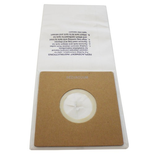 Bissell Model 3267 and 32671 Vacuum Bags