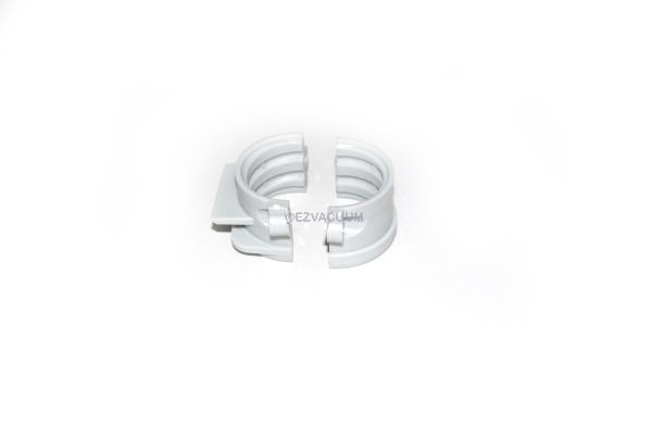 HOSE CLAMP MAGNESIUM GRAY