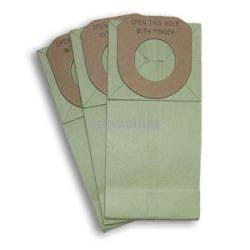 Hoover G Vacuum  Bags 4010008G- Genuine - 3 pack