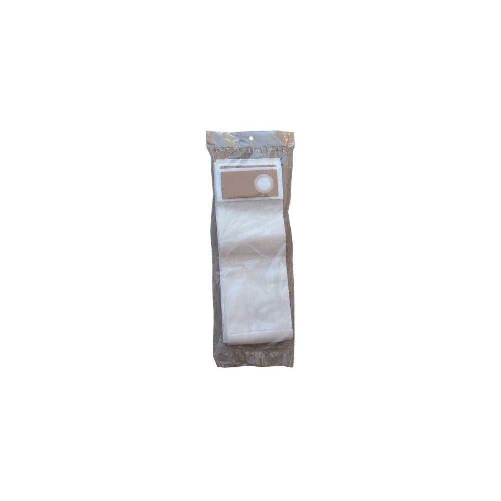 20 Commercial Euroclean Pro, Kent, Nilfisk, Advac, Lindhaus 09410509 Upright Vacuum Cleaner Bags Model Pro 14 DU135