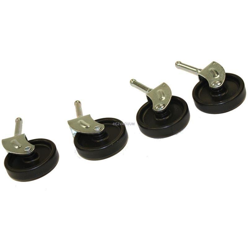 Ridgid Shop Vac Casters >> Shop Vac Genie Ridgid Craftsman Metal Shank Caster Wheels 420 42