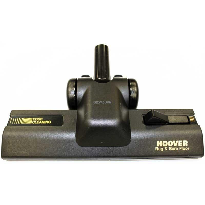 """Hoover S2099, S2571 11.5"""" wide Rug & Floor Nozzle - 43414180"""