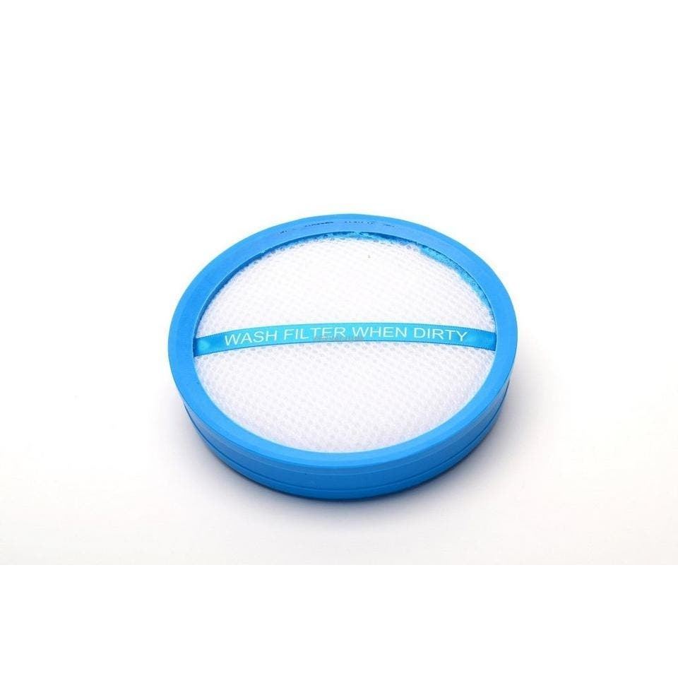 Hoover Round Washable Secondary Filter # 440010894 for React