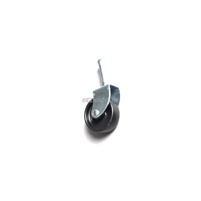 Ridgid Shop Vac Casters >> Caster Wheel for Shop Vac, Genie, Ridgid, Craftsman #4900096, 4912796