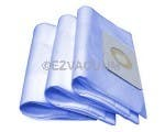 Eureka Electrolux  6 Gallon Central Vacuum Micro-Filtration Vacuum Cleaner Bags  54585 - 3 Pack