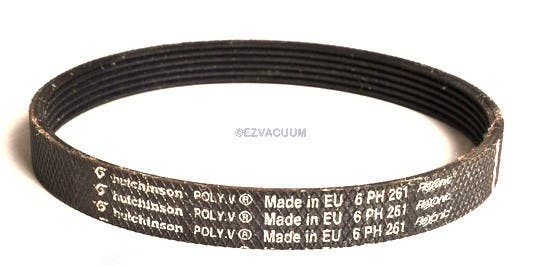 Hoover Poly V belt for SH40050 and SH40055 canisters - 562206001