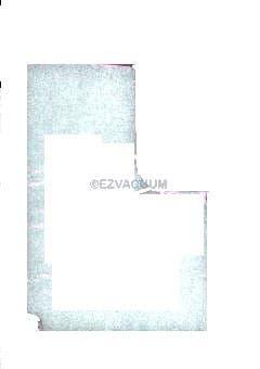 Hoover 59153029 Sprint Secondary Filter  - Genuine
